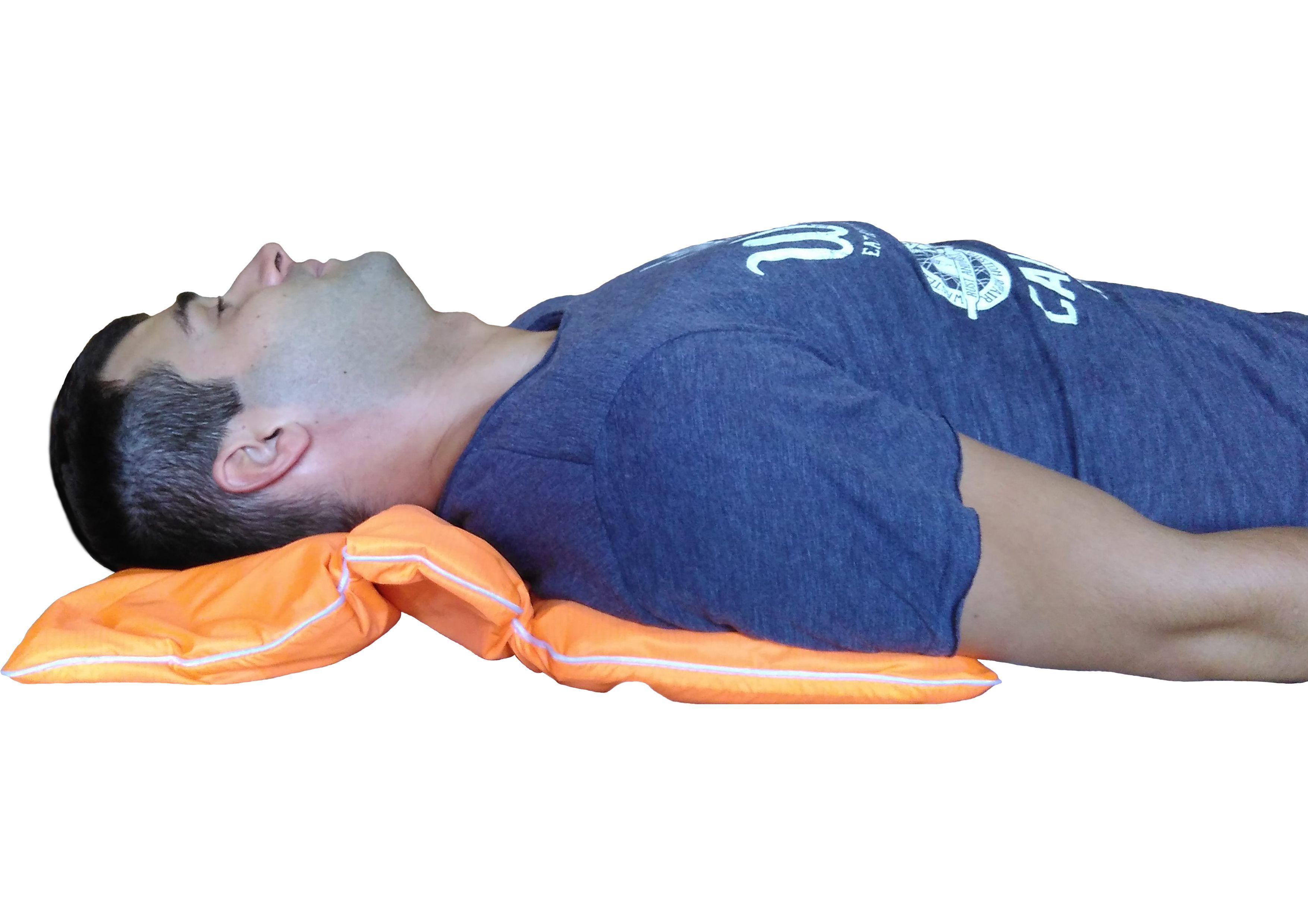 Подушка раскладная